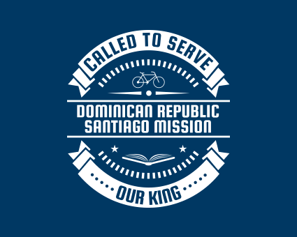 Called To Serve - Dominican Republic Santiago Mission