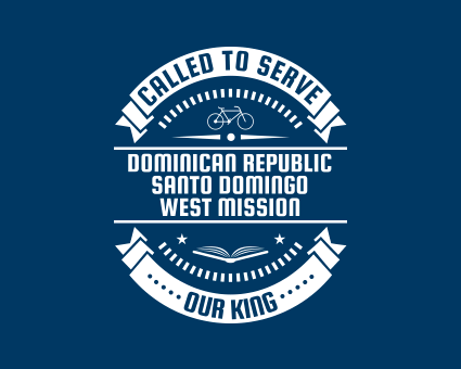 Called To Serve - Dominican Republic Santo Domingo West Mission