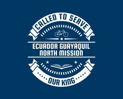 Called To Serve - Ecuador Guayaquil North Mission