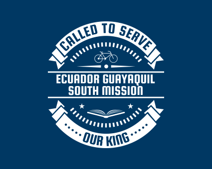 Called To Serve - Ecuador Guayaquil South Mission