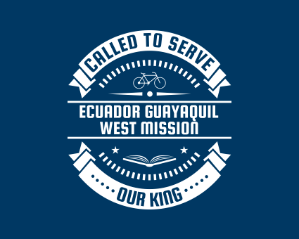 Called To Serve - Ecuador Guayaquil West Mission