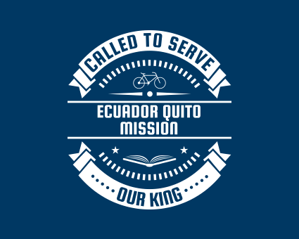 Called To Serve - Ecuador Quito Mission