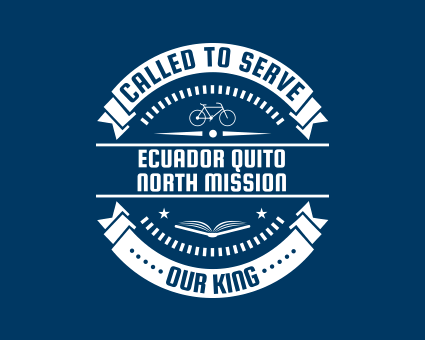 Called To Serve - Ecuador Quito North Mission