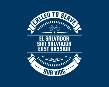 Called To Serve - El Salvador San Salvador East Mission