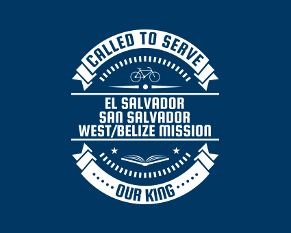 Called To Serve - El Salvador San Salvador West Belize Mission