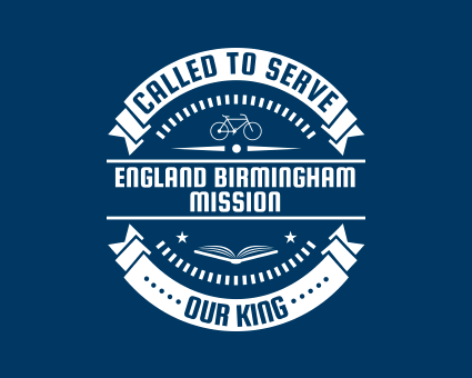 Called To Serve - England Birmingham Mission