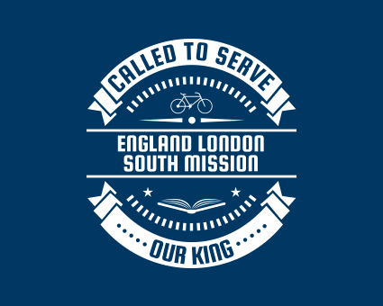 Called To Serve - England London South Mission