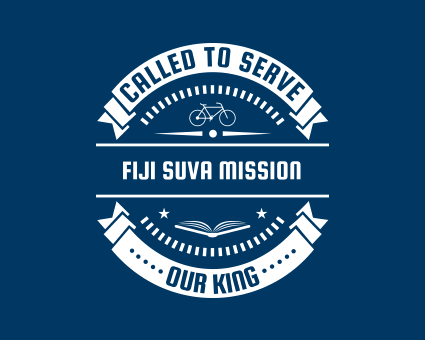 Called To Serve - Fiji Suva Mission