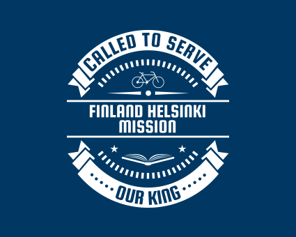 Called To Serve - Finland Helsinki Mission
