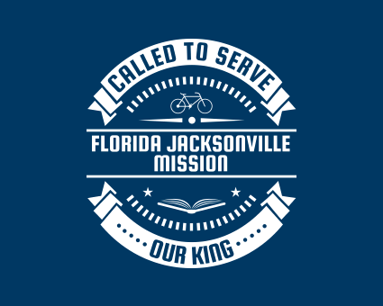 Called To Serve - Florida Jacksonville Mission