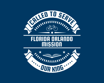 Called To Serve - Florida Orlando Mission