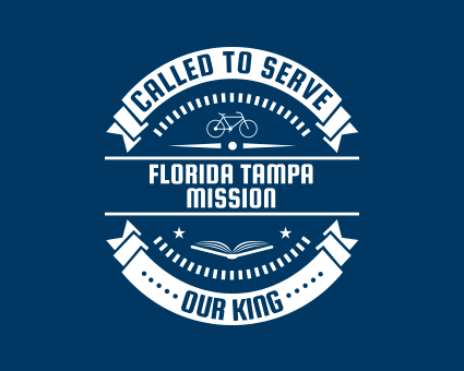 Called To Serve - Florida Tampa Mission