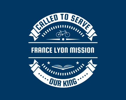 Called To Serve - France Lyon Mission