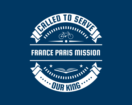 Called To Serve - France Paris Mission