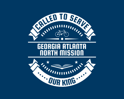 Called To Serve - Georgia Atlanta North Mission