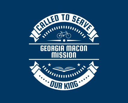 Called To Serve - Georgia Macon Mission