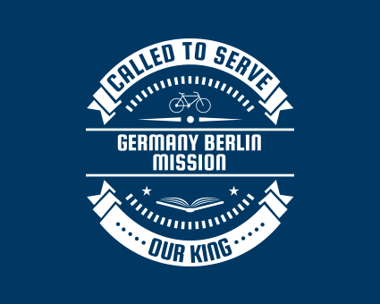 Called To Serve - Germany Berlin Mission