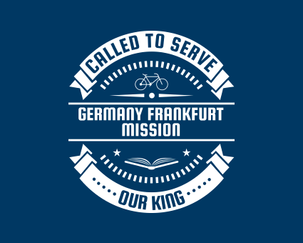 Called To Serve - Germany Frankfurt Mission