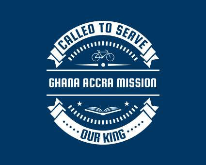 Called To Serve - Ghana Accra Mission