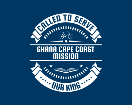 Called To Serve - Ghana Cape Coast Mission