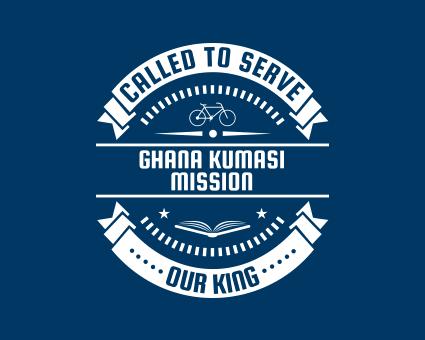 Called To Serve - Ghana Kumasi Mission