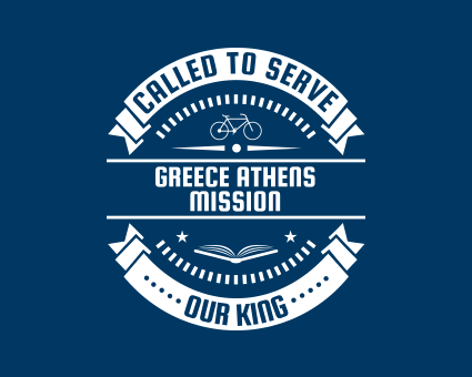 Called To Serve - Greece Athens Mission