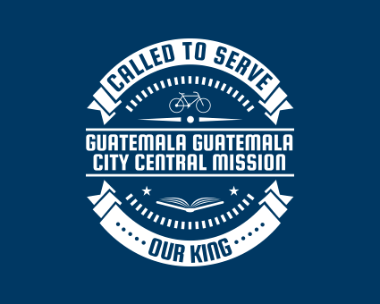 Called To Serve - Guatemala Guatemala City Central Mission