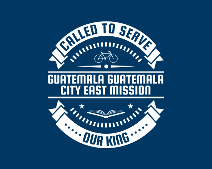 Called To Serve - Guatemala Guatemala City East Mission