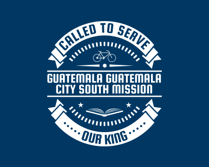 Called To Serve - Guatemala Guatemala City South Mission