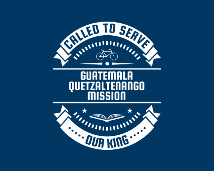 Called To Serve - Guatemala Quetzaltenango Mission
