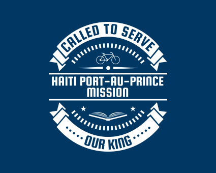 Called To Serve - Haiti Port-au-Prince Mission