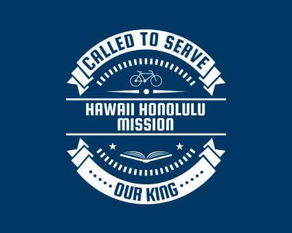 Called To Serve - Hawaii Honolulu Mission