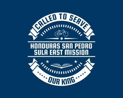 Called To Serve - Honduras San Pedro Sula East Mission