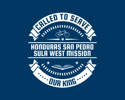 Called To Serve - Honduras San Pedro Sula West Mission