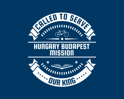 Called To Serve - Hungary Budapest Mission