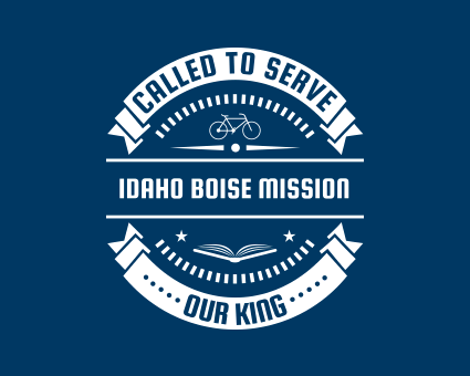 Called To Serve - Idaho Boise Mission