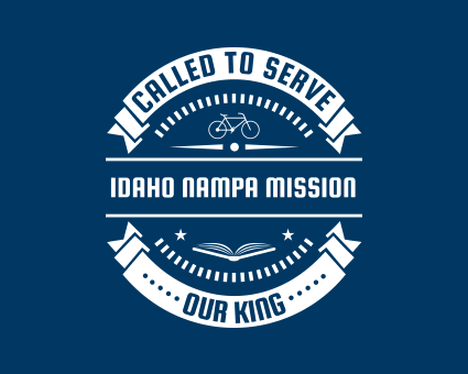Called To Serve - Idaho Nampa Mission