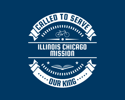Called To Serve - Illinois Chicago Mission