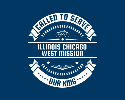 Called To Serve - Illinois Chicago West Mission