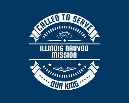 Called To Serve - Illinois Nauvoo Mission