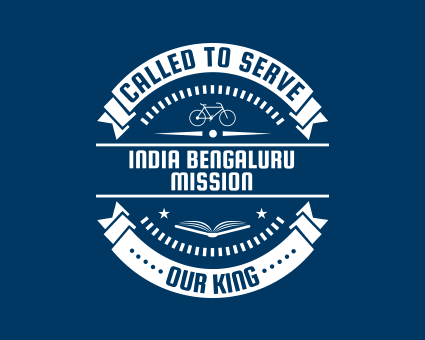 Called To Serve - India Bangaluru Mission