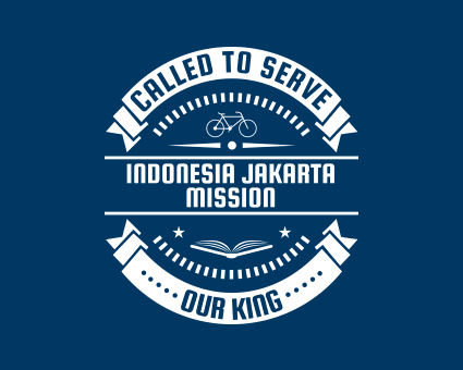 Called To Serve - Indonesia Jakarta Mission