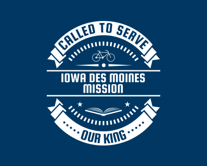 Called To Serve - Iowa Des Moines Mission