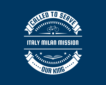 Called To Serve - Italy Milan Mission