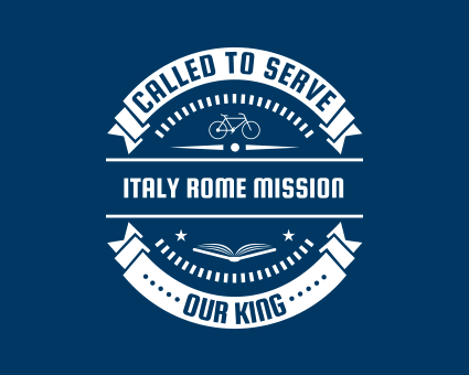 Called To Serve - Italy Rome Mission