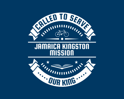 Called To Serve - Jamaica Kingston Mission