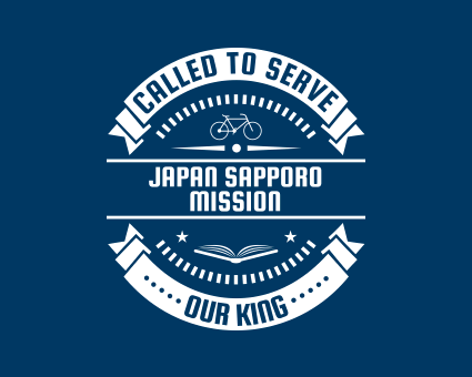 Called To Serve - Japan Sapporo Mission