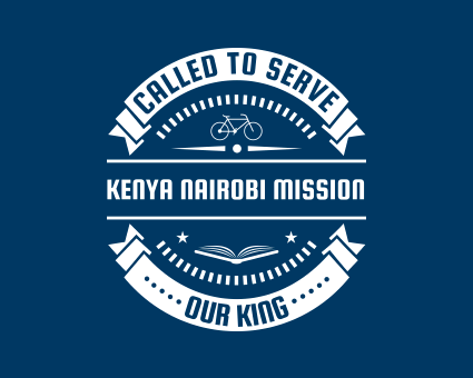 Called To Serve - Kenya Nairobi Mission