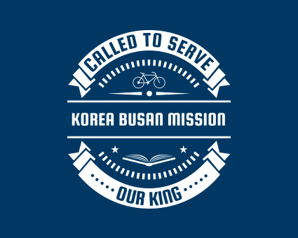 Called To Serve - Korea Busan Mission