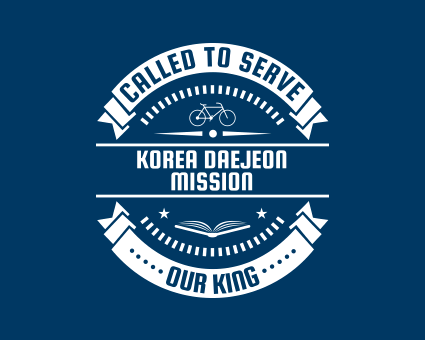 Called To Serve - Korea Daejeon Mission